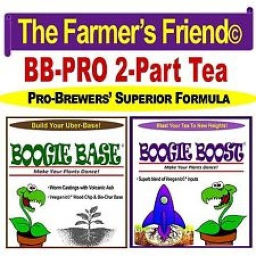 Stop Sell In Ca Boogie Brew Pro Complete Compost Tea Plant 3lb 6lb 16lb Compost Tea Compost Tea Recipe Organic Compost