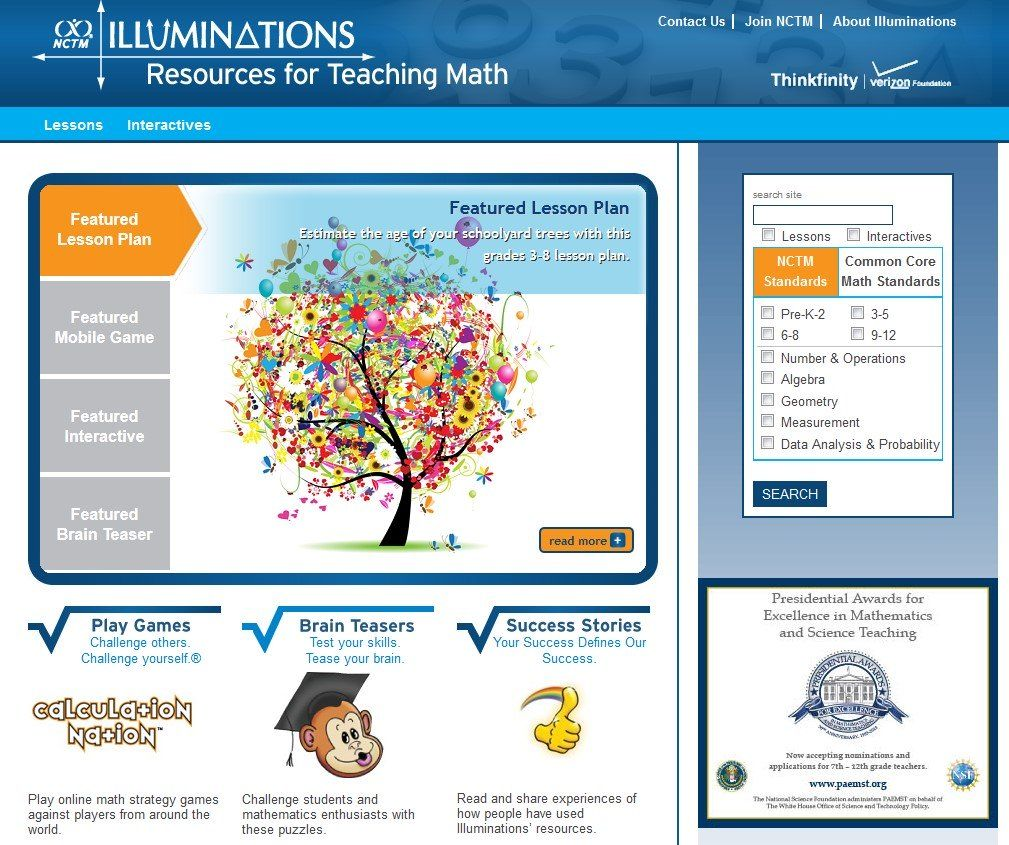 Classroom Inspiration 15 Great Websites for Elementary