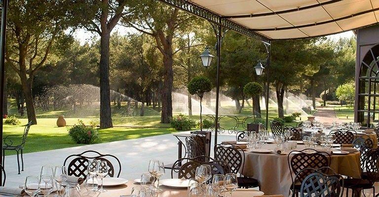 Le restaurant Le Monte Cristo** dans le Var Le var
