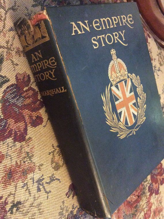 An Empire Story: Stories of India and the by SimpleEclecticity