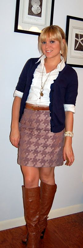 I want this whole outfit!