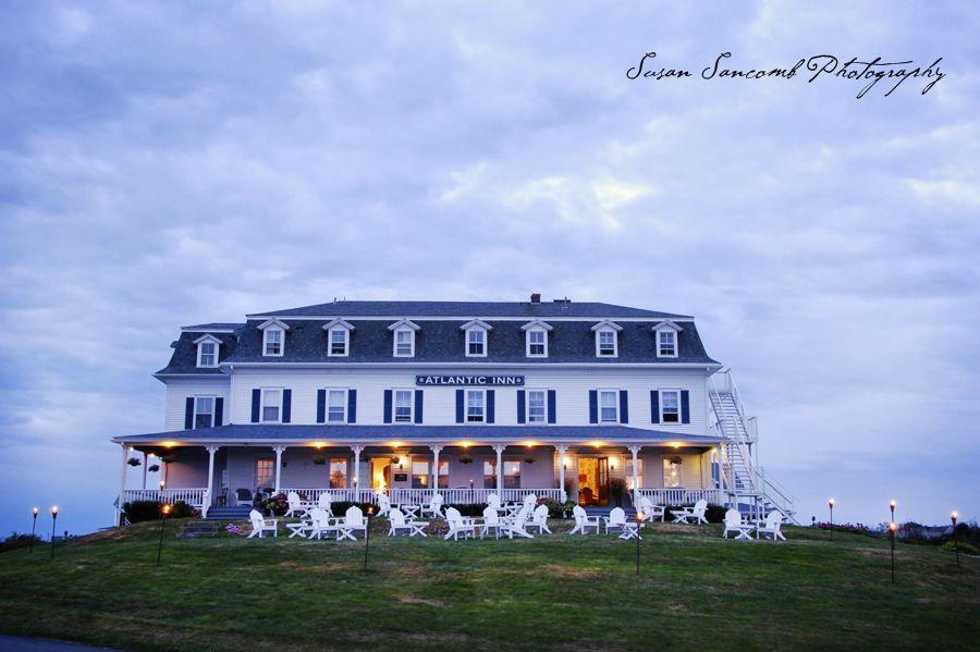The Atlantic Inn Block Island Blockisland Wedding Susansancombphotography