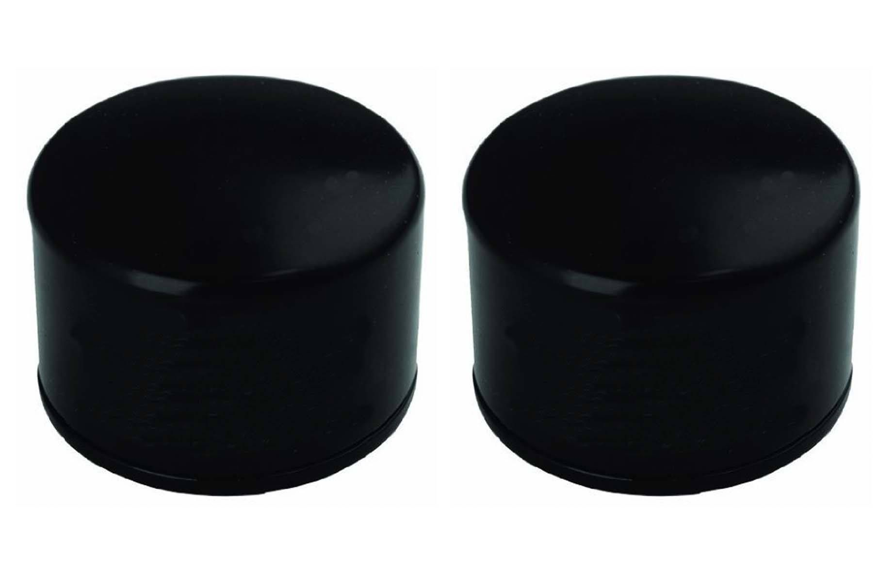 2 Briggs & Stratton Oil Filters Fit Vanguard Engines Rated 5-14 HP