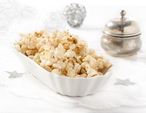 Lebkuchen-Popcorn Rezept