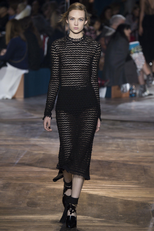 e3aba00c466 Christian Dior Spring 2016 Couture Fashion Show | PODIUM | Christian ...
