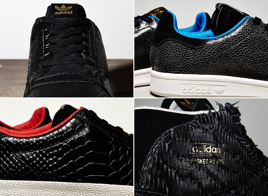 adidas Originals Luxury Sneaker Pack