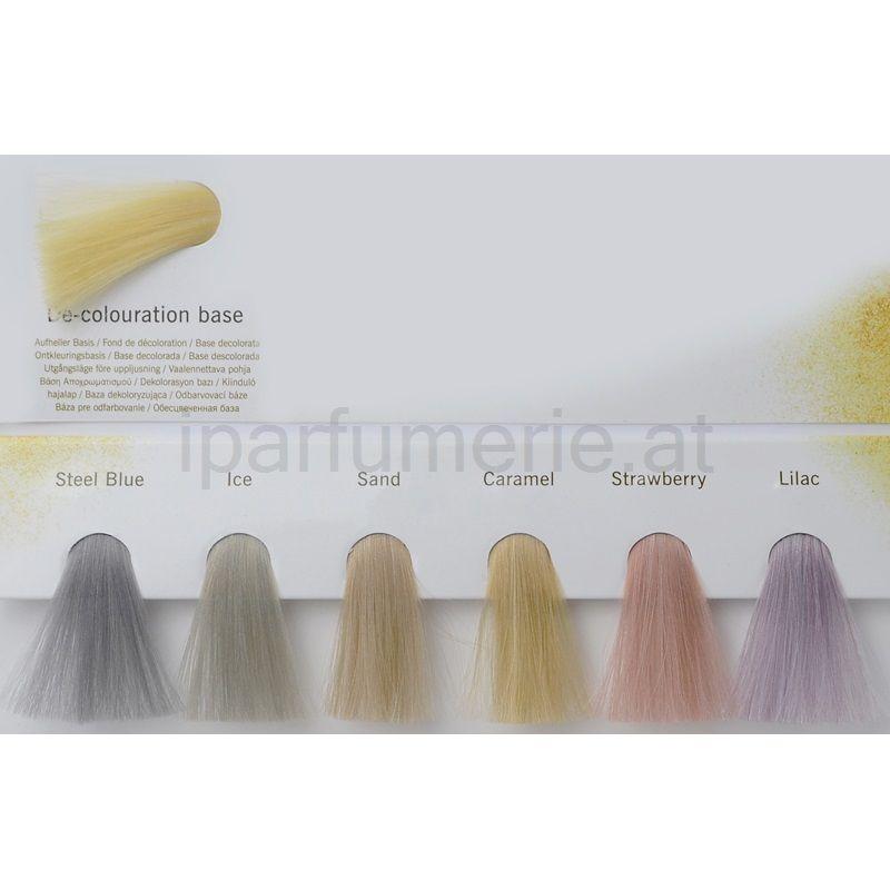 deckcreme schwarzkopf professional blondme color haircolor pinterest. Black Bedroom Furniture Sets. Home Design Ideas