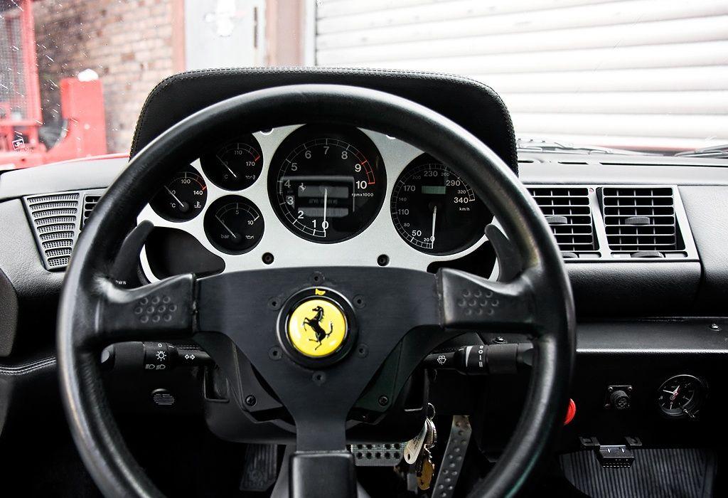 Amazing Ferrari Enzo Prototype For Sale   BBC Top Gear