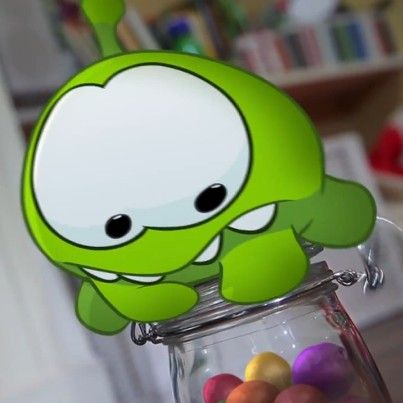 Sometimes all that separates you from your ultimate goal is your own imagination. See if Om Nom can discover the secret of the glass jar and free his candy in this classic Om Nom Stories episode http://www.youtube.com/watch?v=b_4ei2Zvrtk=share=SPVxGcyI6KPth2dKNkp-0dH2VYCJCppzDE. Repin it if you love it! #cuttherope #omnom #cute #green #little #monster #love #yummy #candy #sweets #playing #play #mobile #game #games #phone #fun #game #happy #funny #nice http://cuttherope.net