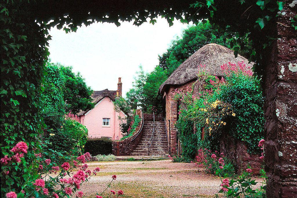 Cockington - near Torquay charmint old village - Wikipedia, the free encyclopedia