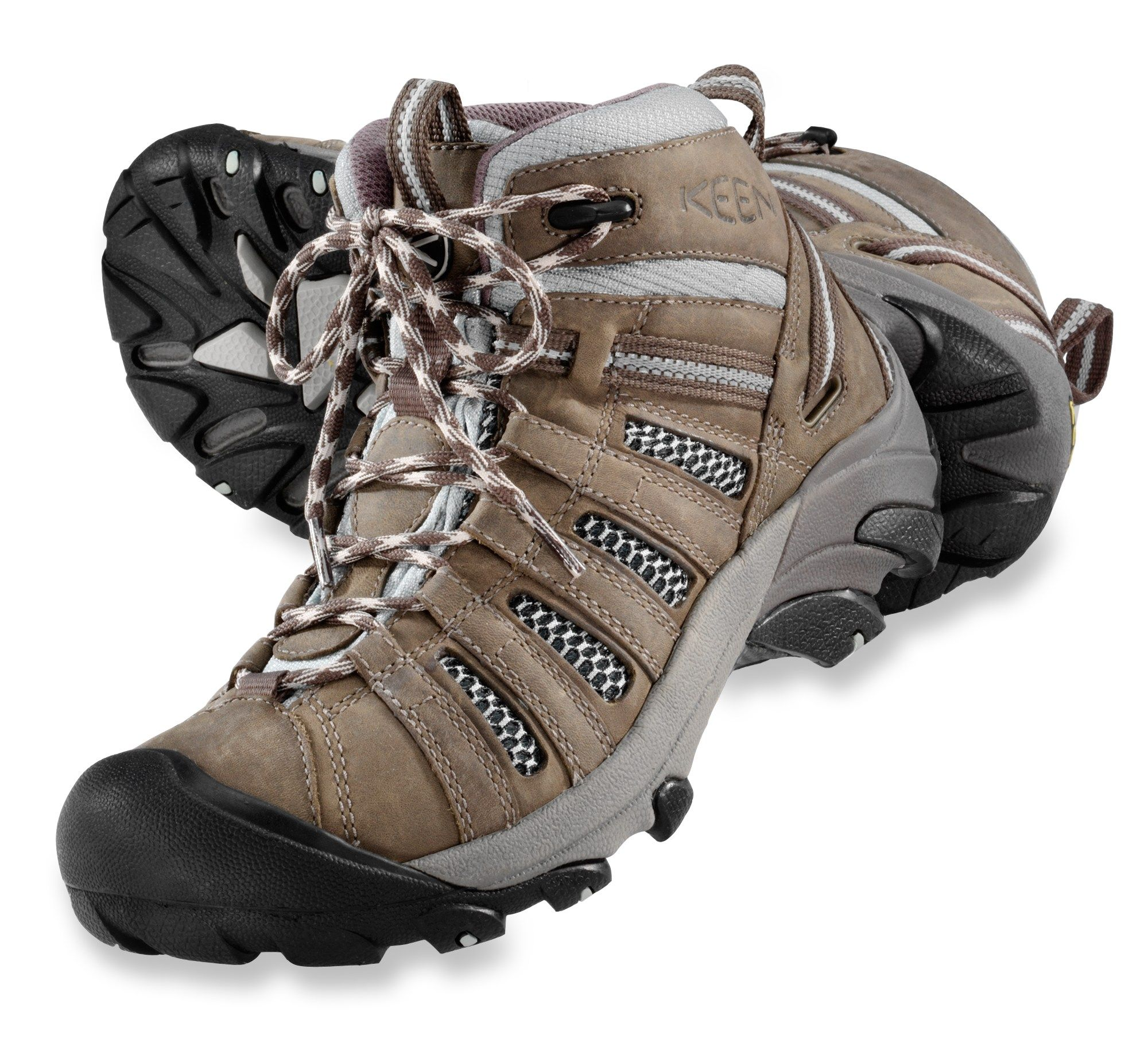 Womens Keen Hiking boots. These are the BEST hiking boots ...