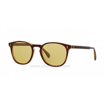 12729e7353 Oliver Peoples Finley Esq Sun 402 Green Photochromic Glass 5298 S U 14374C