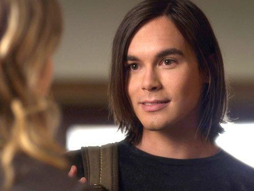 Caleb Rivers Pretty Little Liars Season 1 Episode 16 Je ...