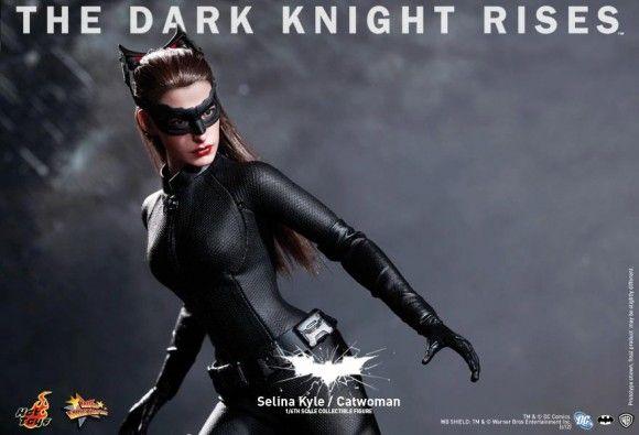Da Mulher Gato Do Filme Batman O Cavaleiro Das Trevas Ressurge