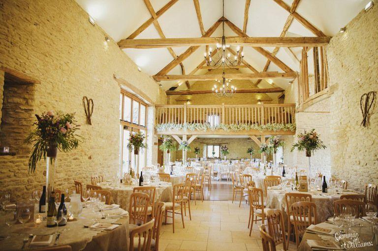 Kingscote Barn Wedding Inspiration | Cotswolds wedding ...