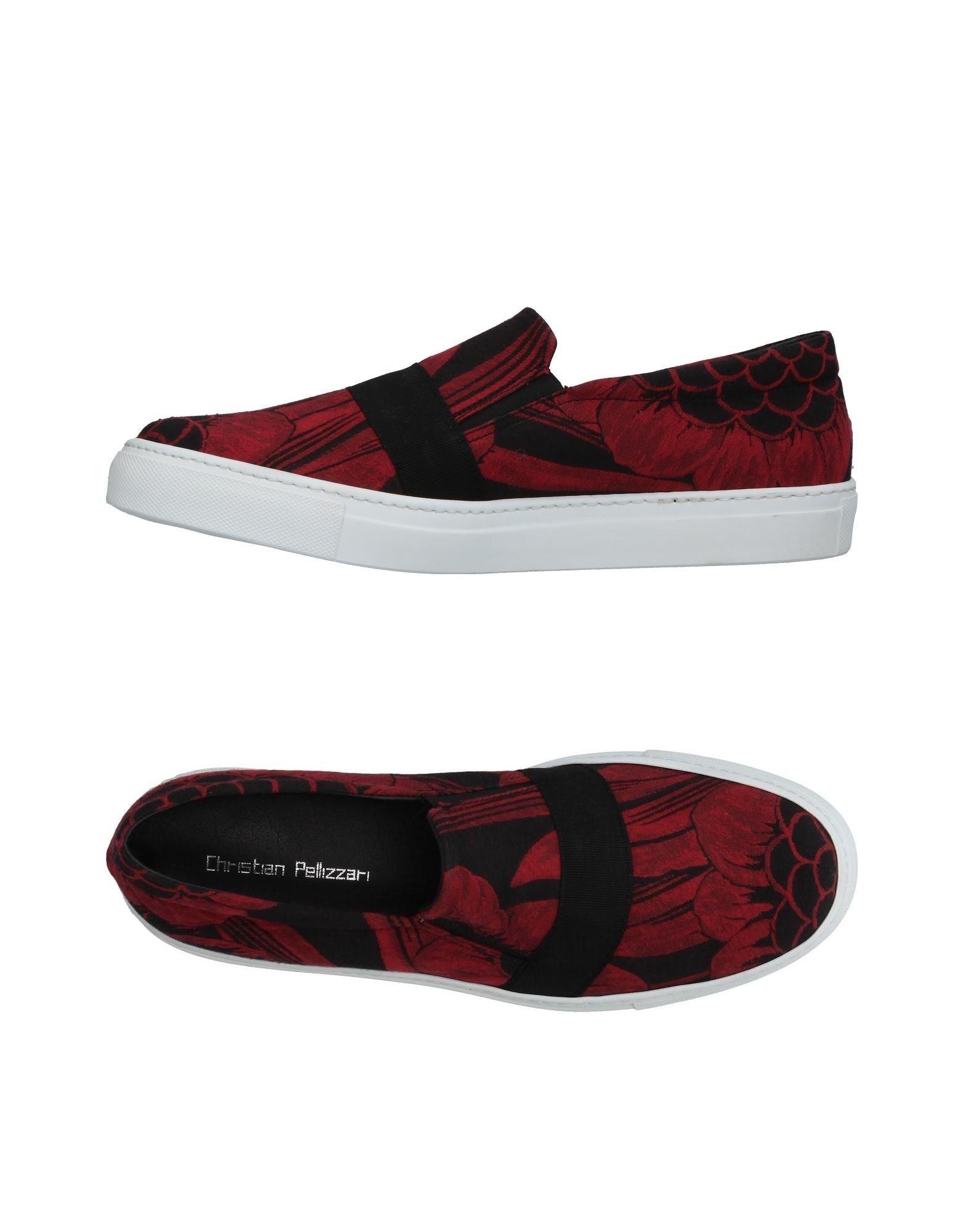 FOOTWEAR - Low-tops & sneakers Christian Pellizzari nt7gbZwX