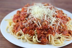 Turkey Spaghetti Sauce Recipe Spaghetti Sauce Recipe Turkey Spaghetti Spaghetti Meat Sauce