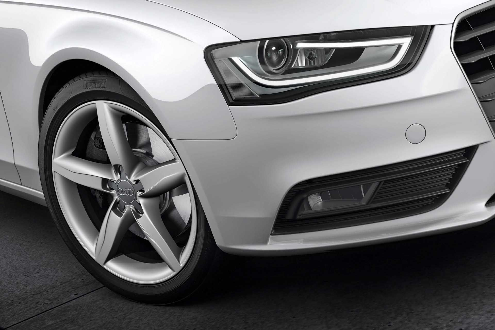 10 Wonderful Audi A4 Avant Wheel Desktop Background