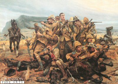 Military Art by Dick Kramer - Huge selection of military prints ...