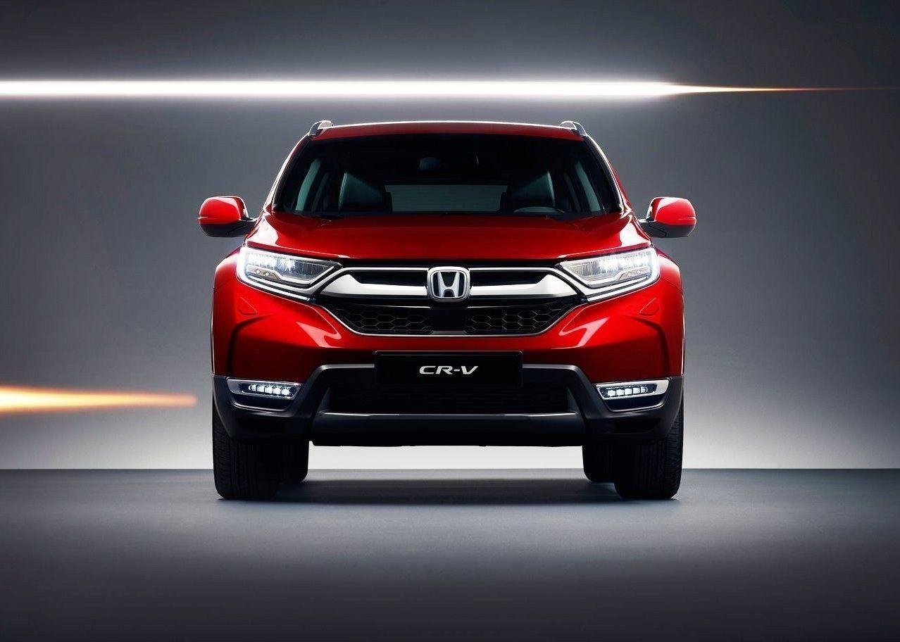 2020 Honda Crv First Drive Honda Cr Honda Hrv Honda Crv