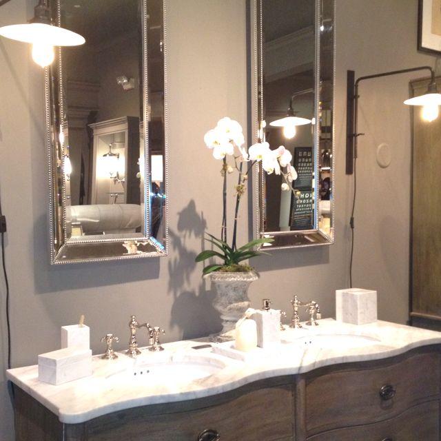 Elegant Bathroom Decor: All Over The Place