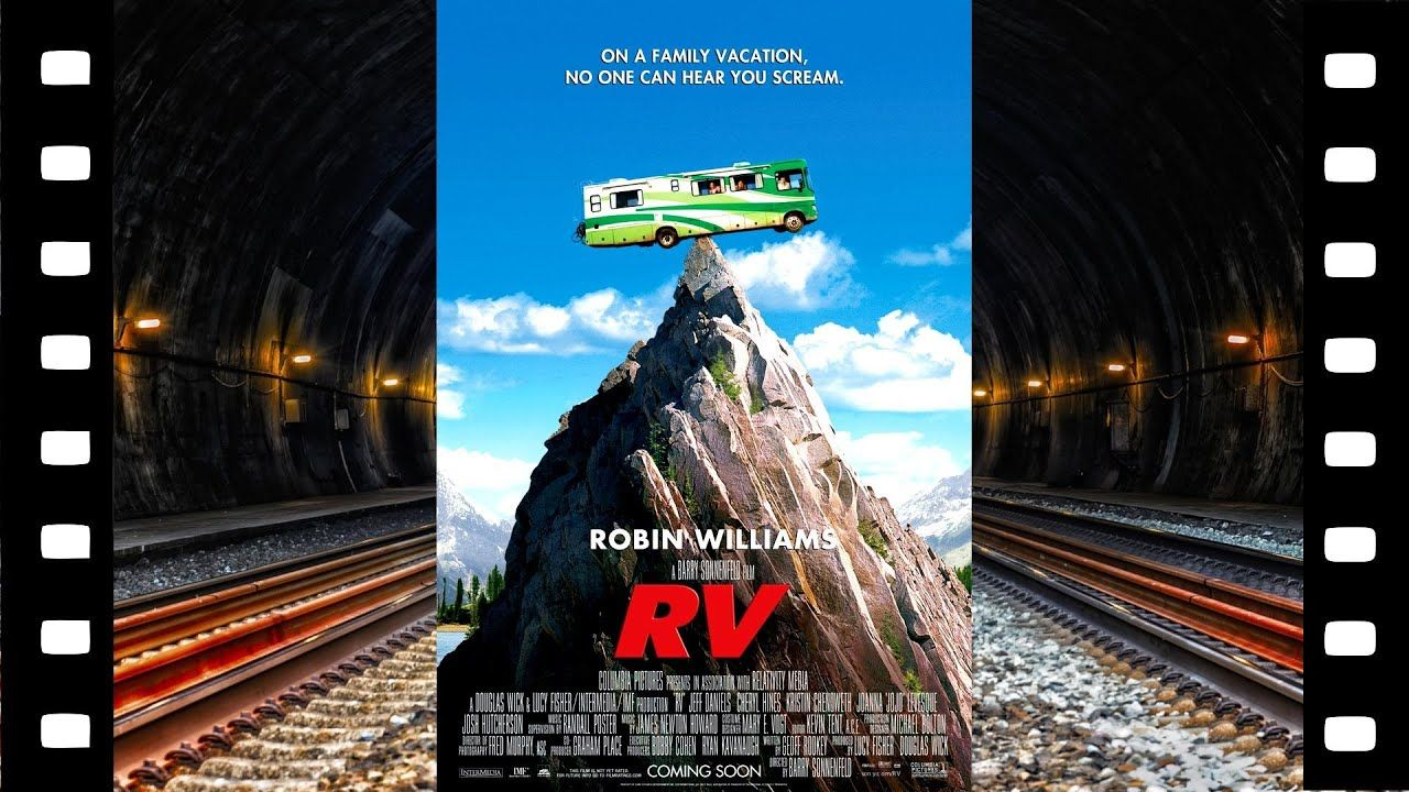 5 Movies To Watch If You Liked Rv Movies To Watch Film Recommendations Movies