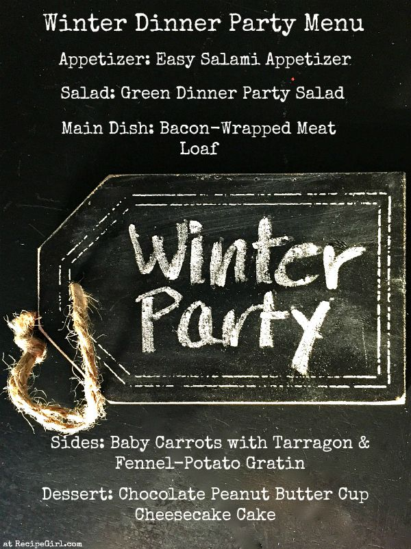 Winter Dinner Party Menu Ideas Part - 31: A Love Gift To Others And Best Beet Appetizer Recipe