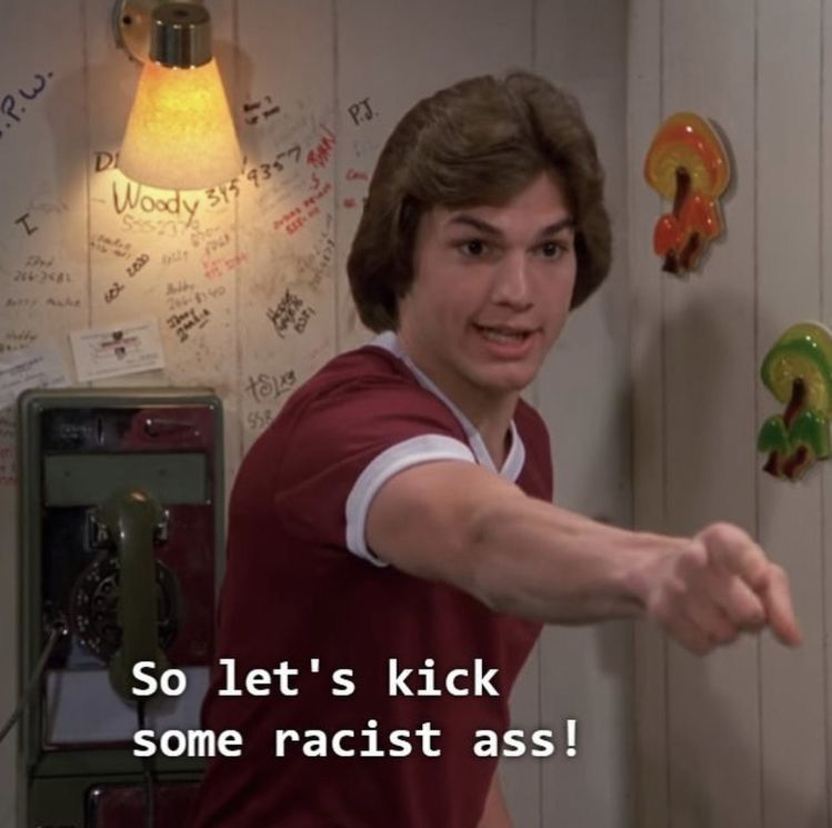 Pin By I Eat Kids Ã'· On Current Events In 2020 That 70s Show Quotes That 70s Show Mood Pics