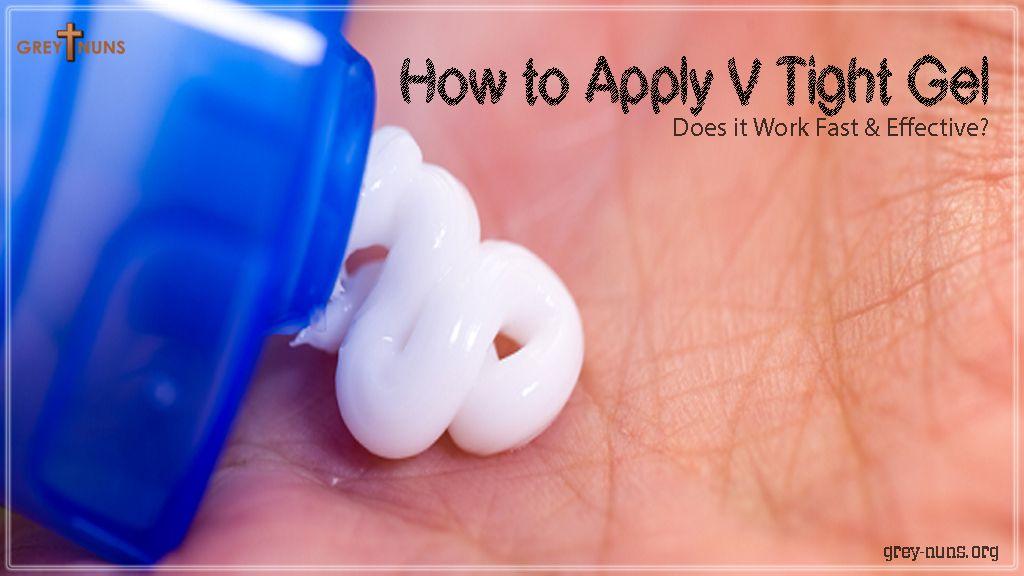 Pin On Vaginal Tightening Gel