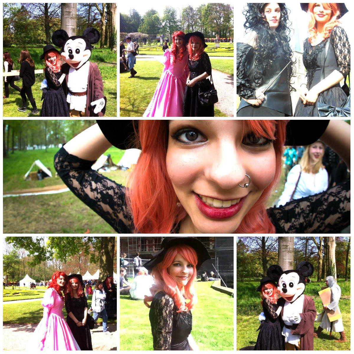 Oempaloempaas♥ ouch I miss Elfia so much!
