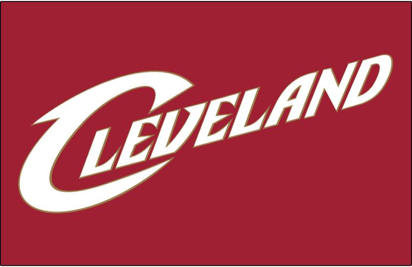 Cleveland Cavaliers Jersey Logo Logos Jersey Believeland