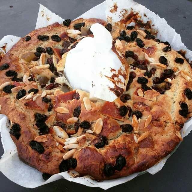 Umbria sweetbread...