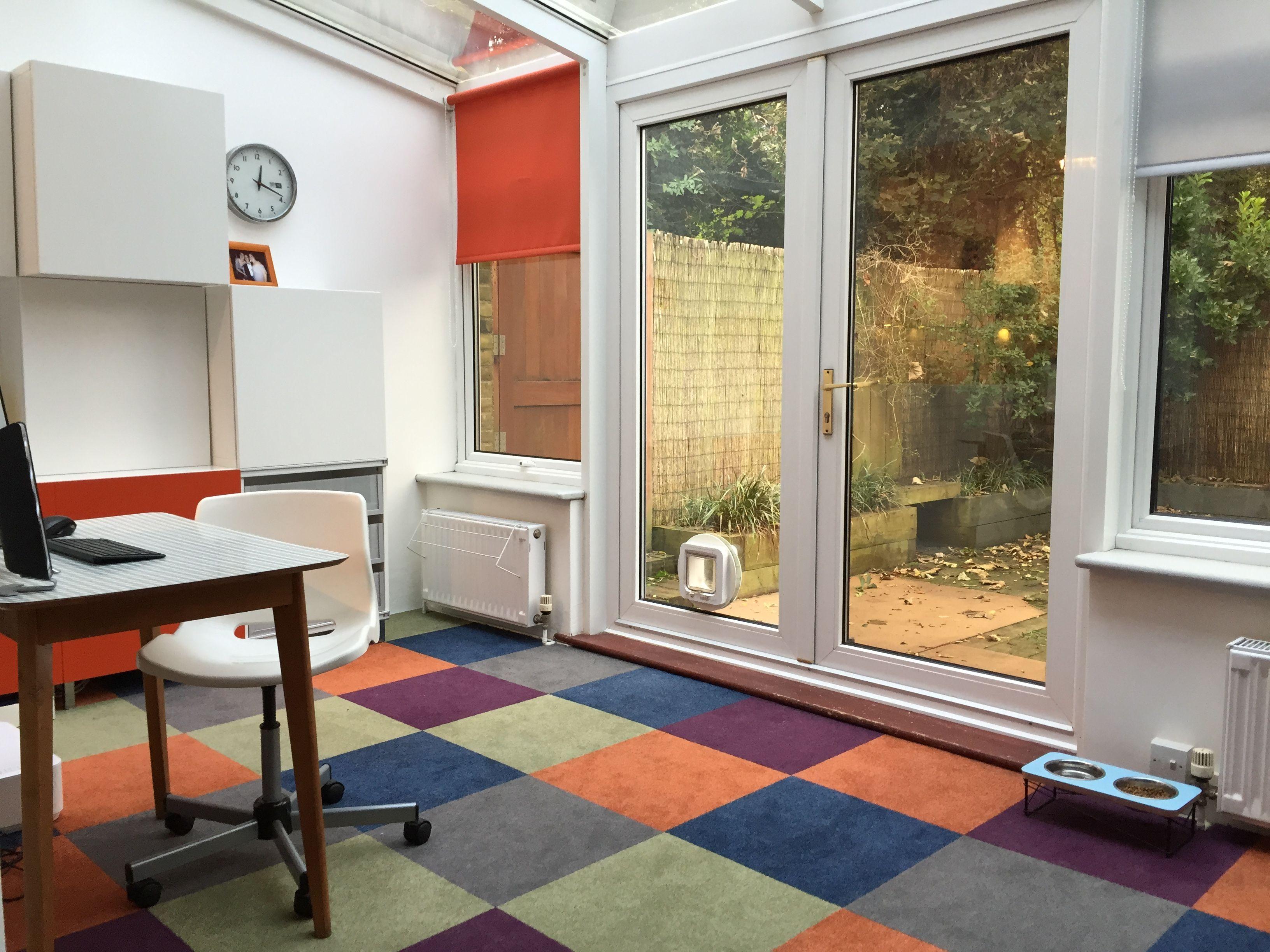 Garden carpet tiles carpet vidalondon the garden room ikea wall units b q carpet tiles blinds2go blinds baanklon Image collections