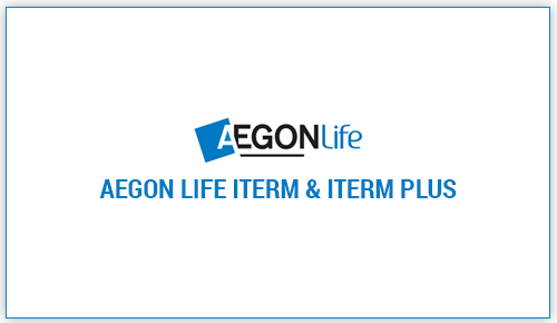 Aegon Life Iterm And Iterm Plus Insurance Plan In India September