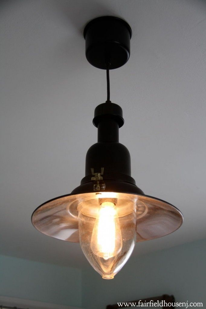 Old Fashioned Light Fixtures Vinyl Record Pendant Light Rock N' Roll  Decorhouselights .