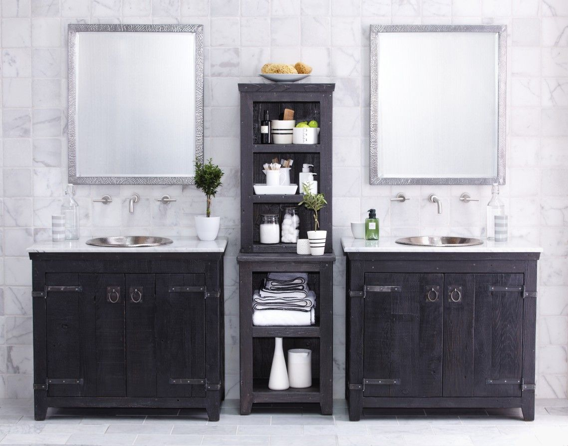 Image Result For Bathroom Designs With 2 Separate Vanities