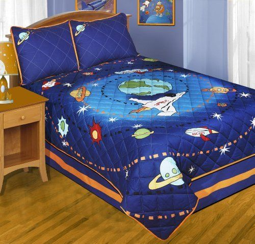 Outer Space Room Decor For Teen: Pin On Parker Room