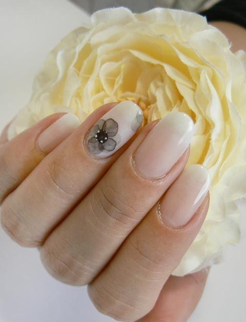 シーグラス の画像|nail salon 爪装 ~sou-sou~ (入間・狭山・日高・飯能 自宅ネイルサロン)
