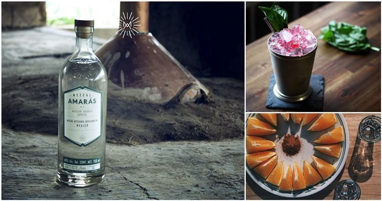 Meet Mezcal: Everything You Need To Know About 2015's Hottest Liquor | Diply