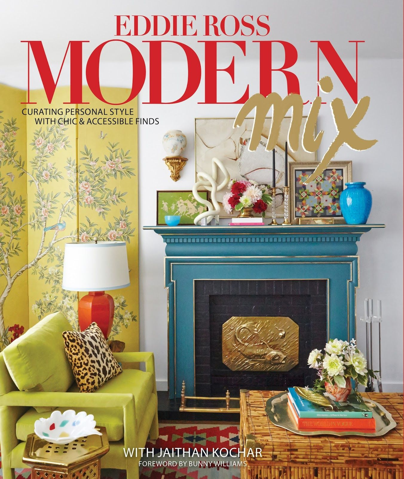 The French Tangerine Modern Mix Learn Interior Design Best