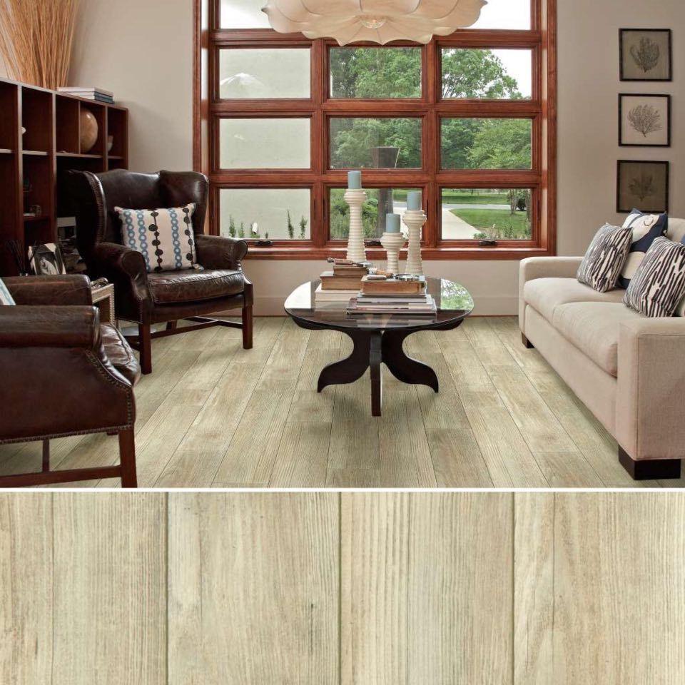 "Shaw Floorte Pro Tenacious HD Plus Accent 3011V 7"" Luxury"