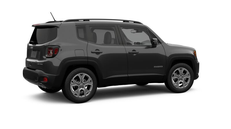 Build Price A 2019 Jeep Renegade Today Jeep Jeep Renegade Jeep Renegade