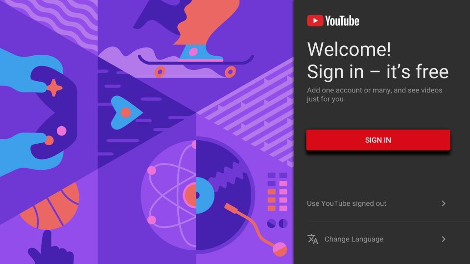 How to Install YouTube TV on FireStick Youtube, Amazon