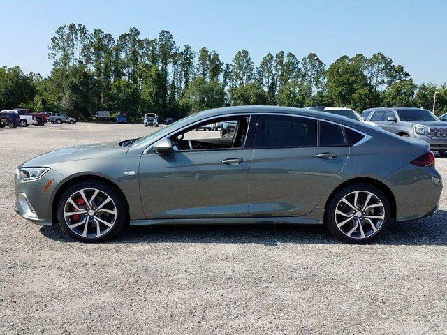 New 2018 Buick Regal Gs Awd For Sale In Jacksonville Fl 32244