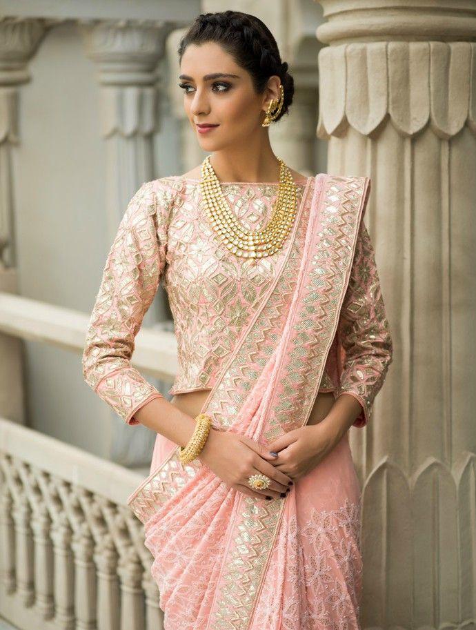 Sangrias at Amer and Gulaab Nagri Two Stunning Collection