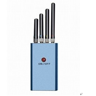 Factory wholesale cell phone jammer | best cell phone jammer diy kit