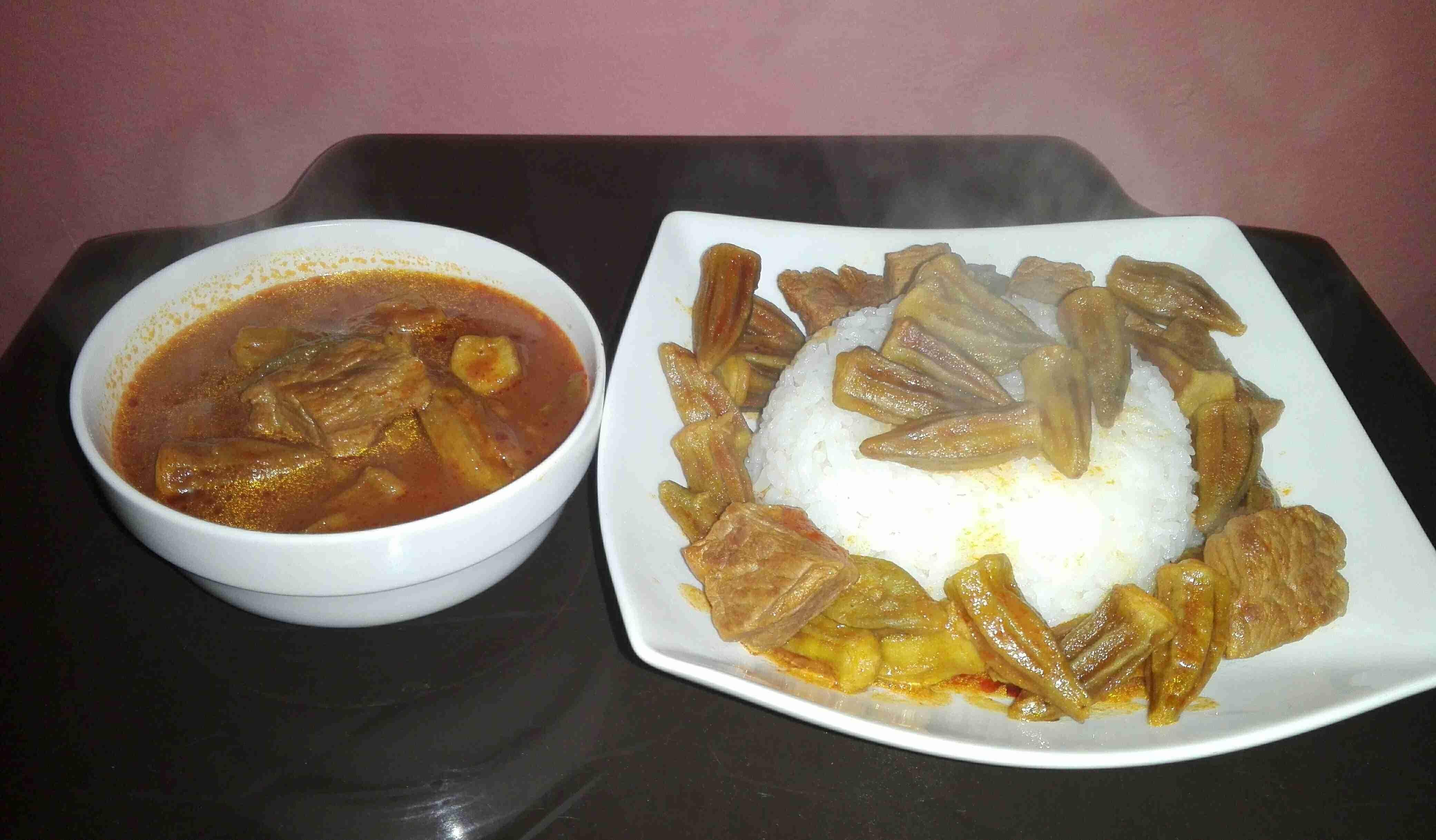 صلصة باميا والطعم خطير سلسة وصفاتي المشكله 14 زاكي Main Dishes Food Dishes