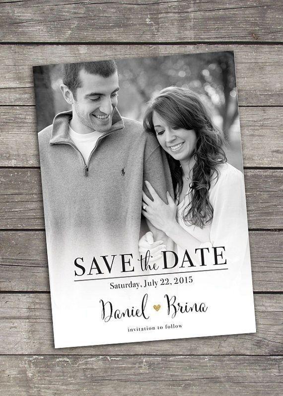 Photo of Order your Beautiful Photo Wedding Invitation- (Digital Invi…