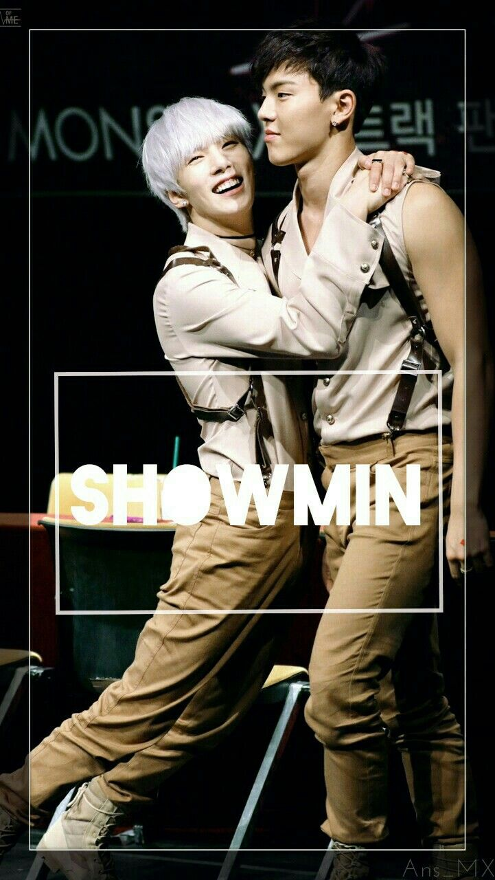 #ShowMinpara fondo de pantalla