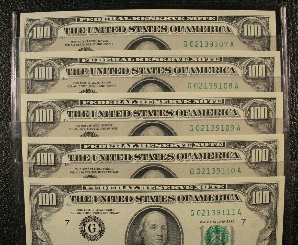 How To Buy Uncirculated Money